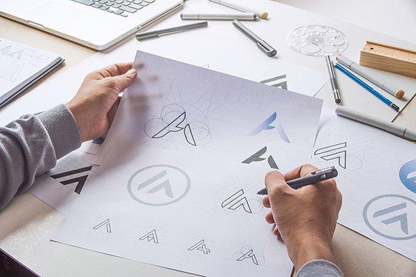 logo design for new business