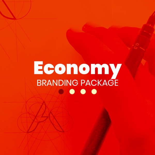 logo design and branding packages